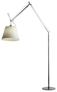 lampadaire de salon Tolomeo Mega