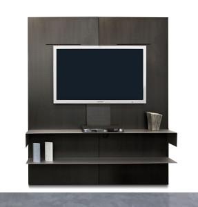 meuble tv de Maurizio Peregalli